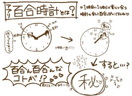 百合時計 ~ゆりどけい~_003