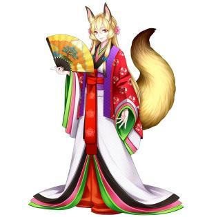 03_九尾の狐