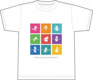 グリモア_Tシャツ