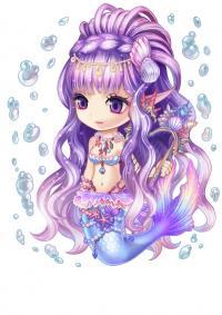 004_人魚姫SD