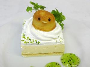 スイーツ_ありがとうのチーズケーキs