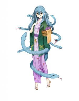 05温泉八岐之大蛇