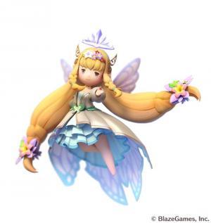【LEGEND】守護天使エンジェラと新アニマ 風槍術士ノアの追加_1