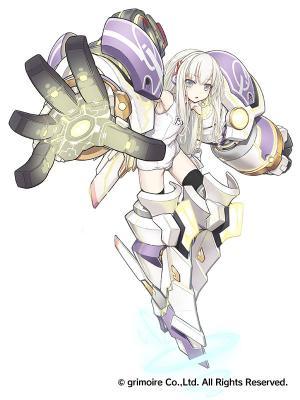 ランクSS・魔剣「レールガン=タブー」