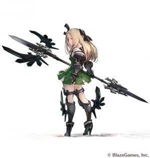 【LEGEND】守護天使エンジェラと新アニマ 風槍術士ノアの追加_2