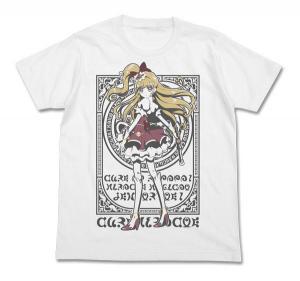 キュアミラクルTシャツs