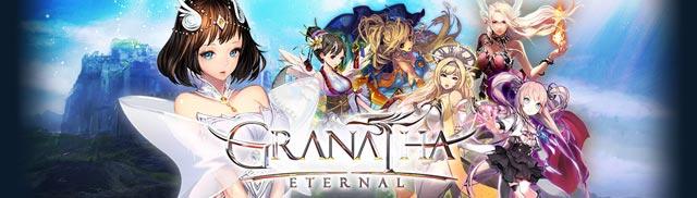 GRANATHA-ETERNAL