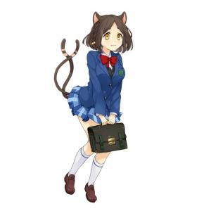 07コラボ化け猫