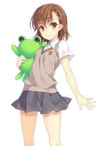UR-御坂美琴