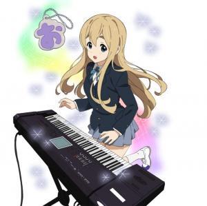 UR++ 琴吹-紬